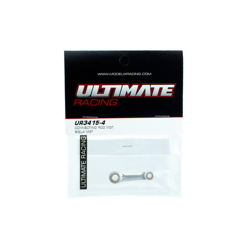 Ultimate Racing M-3 Connecting Rod (1) (UR3415-4)