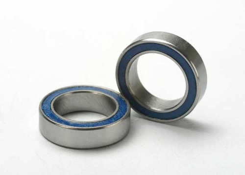 Traxxas 10x15x4mm Ball Bearing (2) (TRA5119)