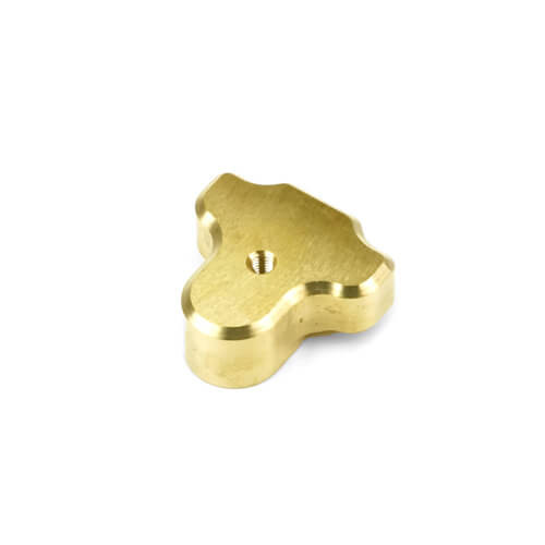 Tekno RC Brass Weight (30g, NB48 2.0) (TKR9078)