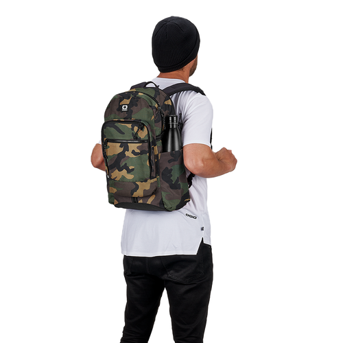 OGIO ALPHA Recon 220 Backpack (Camo)