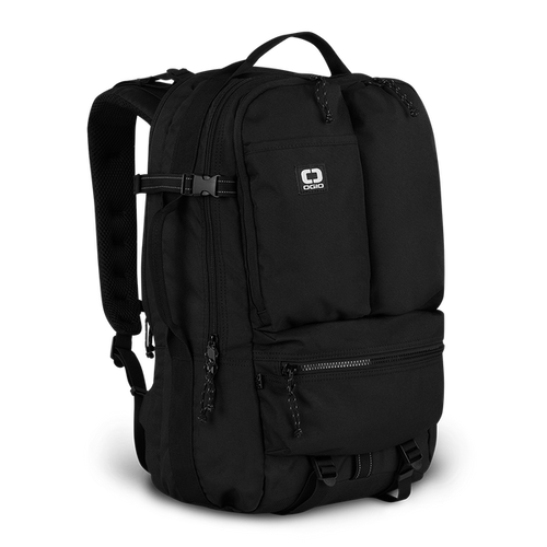 OGIO ALPHA Recon 420 Backpack (Black)