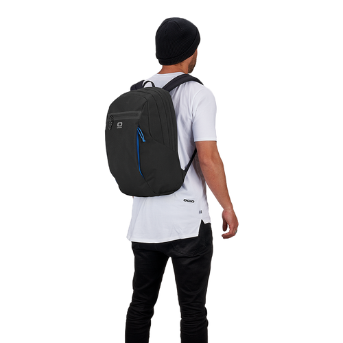 OGIO Shadow Flux 320 Backpack (Black)