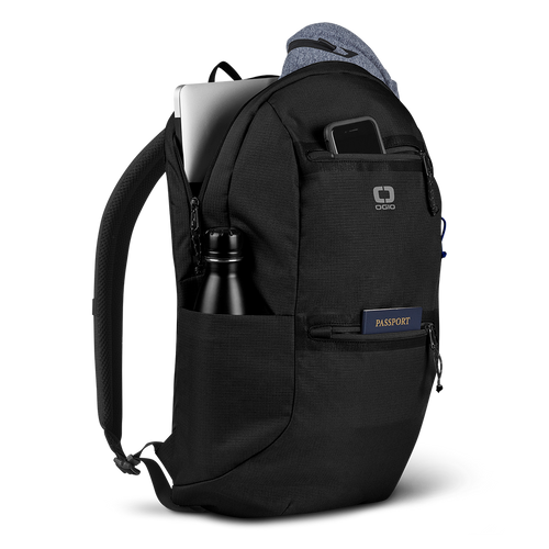 OGIO Shadow Flux 220 Backpack (Black)