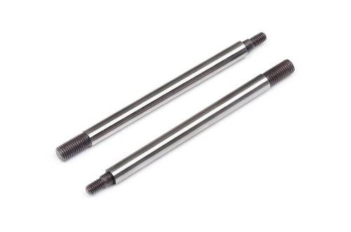 HB Racing 29mm Front Shock Shaft (2) (HBS109831)