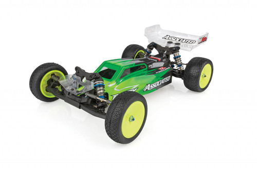 Team Associated RC10B6.2D Team Kit