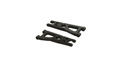 ARRMA Front Suspension Arms (2) (AR330543)