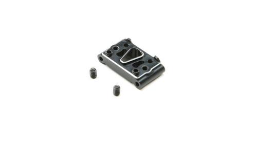 Losi Mini-T 2.0 Aluminum Front Pivot (Black) (LOS311001)