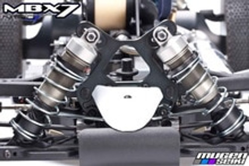MUGEN SEIKI MBX7 1/8 Nitro Buggy Race Kit (MUGE2001)
