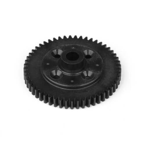 Tekno RC ET410/EB410 32P Composite Spur Gear (53T) (TKR7253)