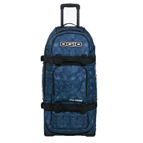 Ogio Rig 9800 Travel Bag (Haze)