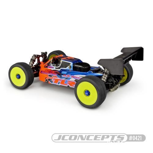 JConcepts P1 8ight-X Elite Body