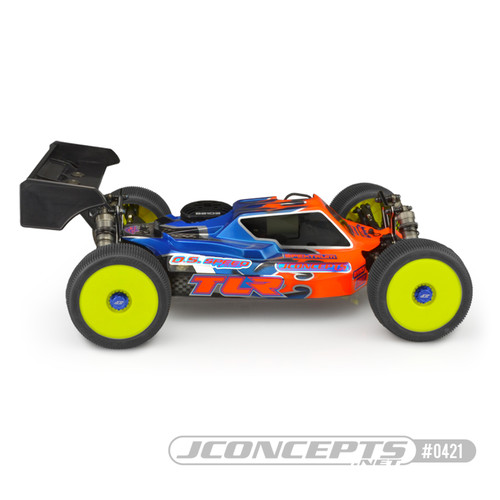 JConcepts P1 8ight-X Elite Body (JCO0421)
