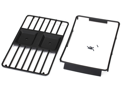 Traxxas TRX-4 Land Rover Defender Roof Basket (TRA8015)