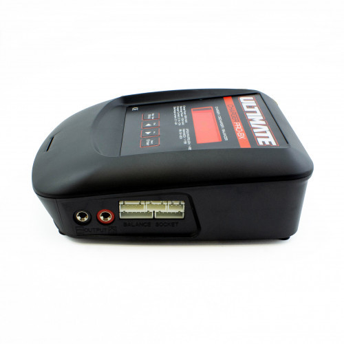 Ultimate Pro-8X Battery Charger (UR4201X)
