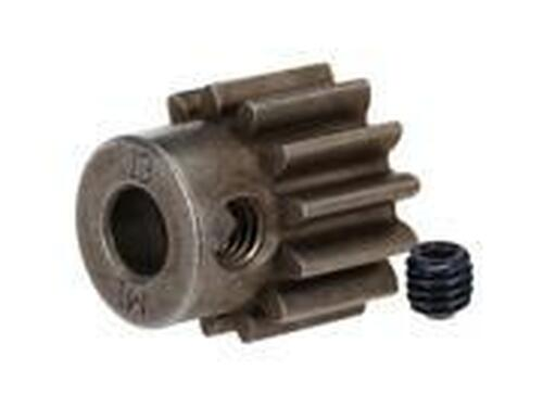 Traxxas Steel Mod 1.0 Pinion Gear w/5mm Bore (13T) (TRA6486)
