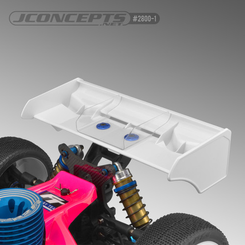 JConcepts F2I 1/8th Buggy|Truggy Wing Center Divider