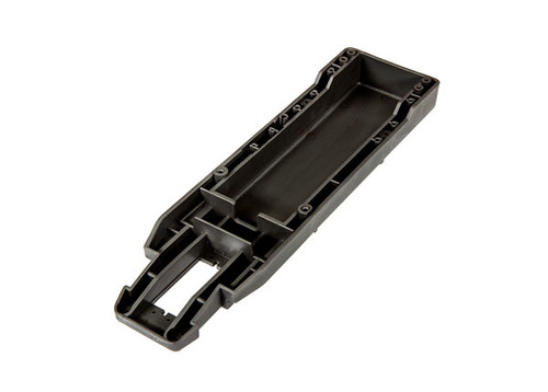 Traxxas Black 164mm Long Battery Compartment Main Chassis (TRA3622X)