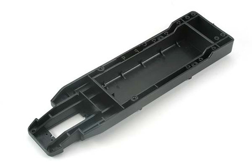 Traxxas Main Stampede Chassis (Black) (TRA3622)