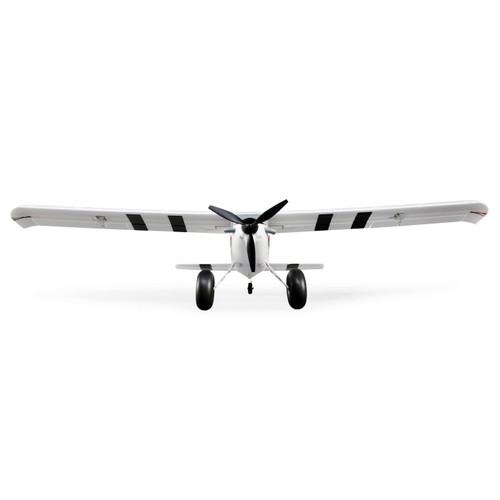 E-flite UMX Turbo Timber BNF Basic Electric Airplane (700mm) w/AS3X & SAFE Select