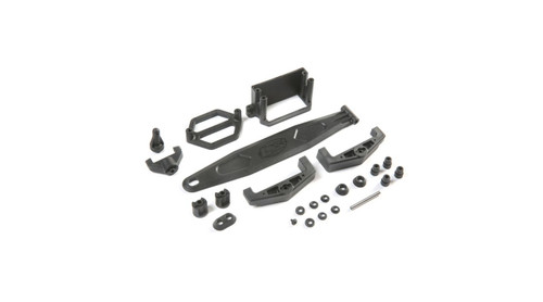 Losi Battery Mount Set: Tenacity Pro (LOS231054)