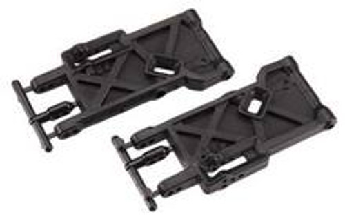 TEKNO Rear Suspension Arm Set (2) (TKR5530)