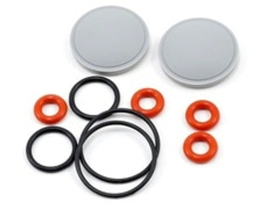 TEKNO Shock O-Ring & Bladder Set