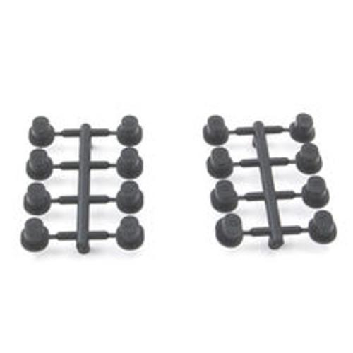 LOSI Adjustable Hinge Pin Brace Insert Set (LOSA1756)