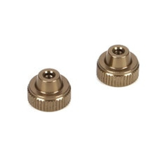 Battery Thumb Screws (2), SCTE 2.0 (TLR231003)