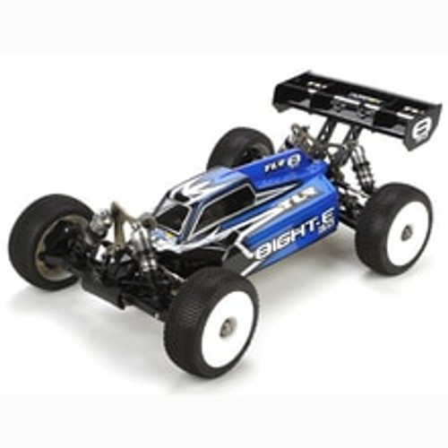 TLR 8IGHT-E 3.0 Race Kit: 1/8 4WD Electric Buggy (TLR04002)