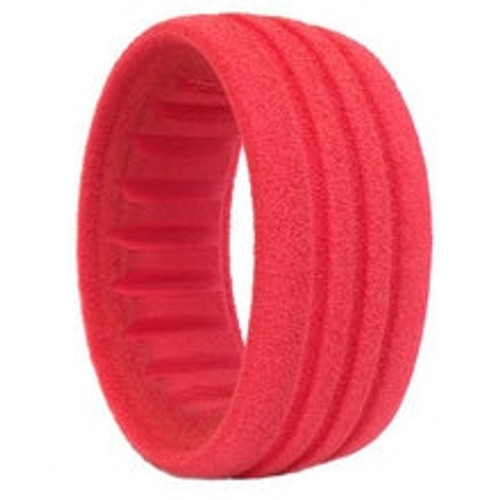 """AKA 1/10 Rear 2.2"""" Buggy Closed Cell Tire Inserts (2)"""