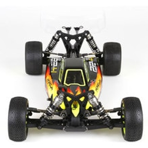 TLR Team Losi Racing 22-4 1/10 4WD Buggy Kit (TLR03005)