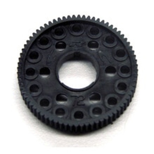 64 Pitch Spur Gear 72Tooth (CLN64172)