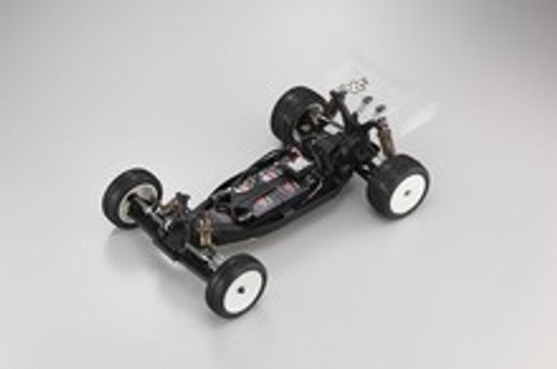 KYOSHO Kyosho Ultima RB6 1/10 2WD Competition Electric Buggy Kit (KYO30068B)