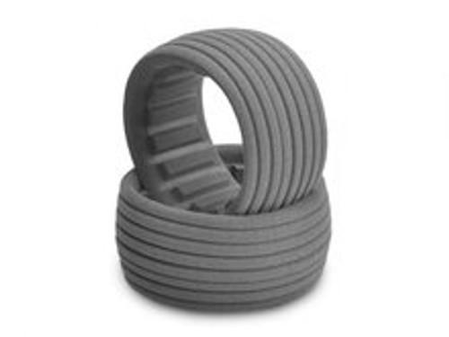 "JConcepts ""Dirt-Tech"" 1/10 2.2"" Rear Buggy Closed Cell Tire Insert (2)"