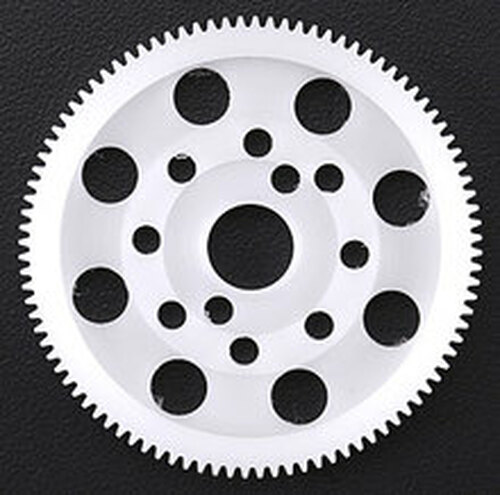 Robinson Racing 48P Super Machined Spur Gear (96T)