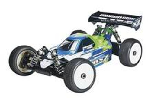 Mugen Seiki MBX7 ECO M-Spec 1/8 Electric Off-Road Competition Race Roller Buggy (MUGE2010)