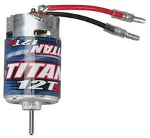 TRAXXAS Titan 550 Size Motor (12T)