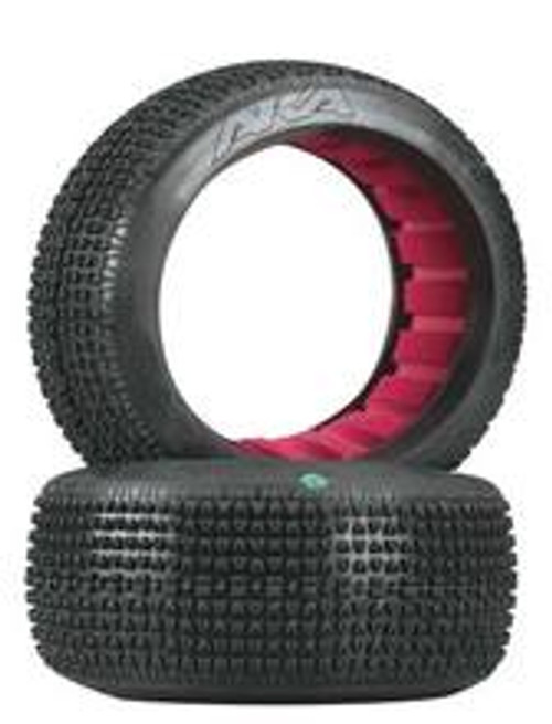 AKA Catapult 1/8 Buggy Tires (Soft) (2) (AKA14016SR)