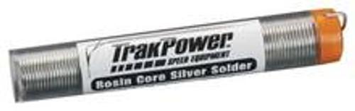TRAKPOWER Rosin Core Silver Solder (15g)