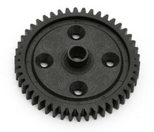 TEAM ASSOCIATED Plastic Spur Gear (46T) (e-Conversion) (ASC89519)