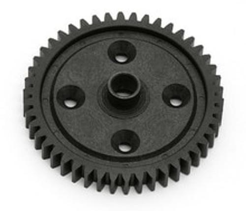 TEAM ASSOCIATED Plastic Spur Gear (46T) (e-Conversion)