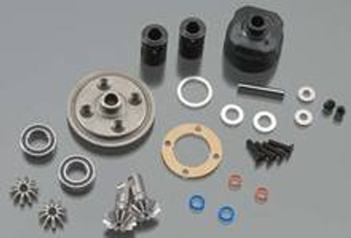 TEAM ASSOCIATED ProLite Differential Set (ASC7133)