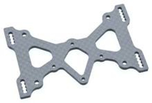 TEAM ASSOCIATED Front Arm Mount Plate 10R5-O (ASC8530)