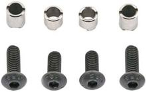 TEAM ASSOCIATED Steering Block Bushings (RC8) (ASC89029)