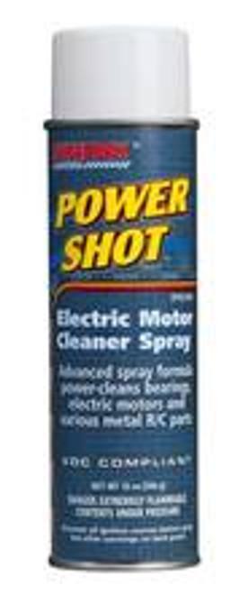 Power Shot Motor Spray Cleaner 12oz