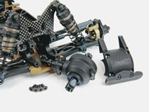 TEAM DURANGO DEX410V4 4WD BUGGY KIT (TD102030)