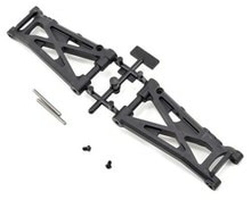 Team Durango Rear Suspension Arm Set (B-Type)