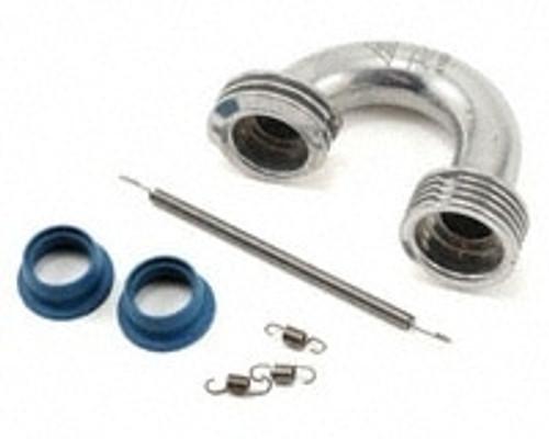 NOVAROSSI Novarossi Short & Compact manifold (NVR41029)