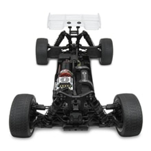 TEKNO EB48.2 4WD Competition 1/8 Electric Buggy Kit (TKR5002)