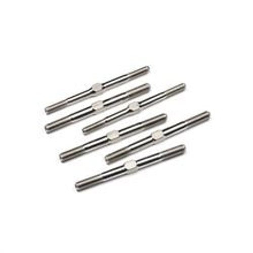 "LUNSFORDS ""Punisher"" Losi 8ight 3.0 Titanium Turnbuckle Kit (6)"